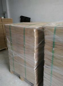 Silk Tissue (MF Acid Free) Paper (natural color) pictures & photos
