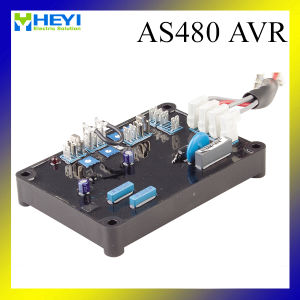 As480 Diesel Generator AVR Power Stabilizer AVR for Stamford Pi Po Series pictures & photos