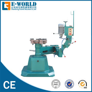 Irregular Shaped Glass Beveling Machine pictures & photos