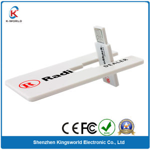 Rotating USB Card 8GB