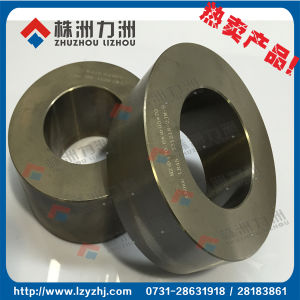 Tungsten Carbide Fitted Tc Ring for Rolling Wires pictures & photos