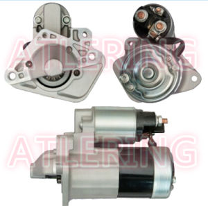 12V 12t 1.4kw Cw Starter Motor for Mitsubishi Nissan 32968 pictures & photos