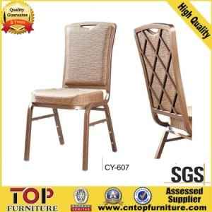 Aluminum Stacking Hotel Chair pictures & photos