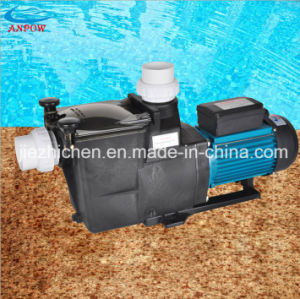 Factory Supply High Flow Swimming Pool Pump Water Filter Pump