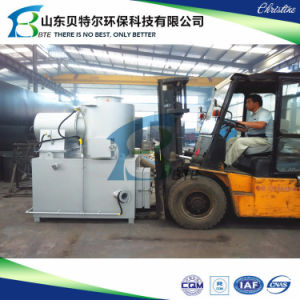 Animal Carcass Furnace Pet Incinerator Animal Waste Incinerator pictures & photos