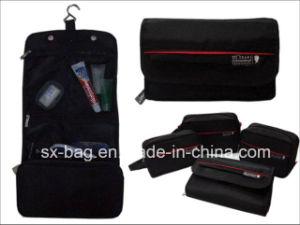 Fashion Brush Bag Made by Nylon