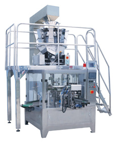 Special Massiveness Packing Machine Unit pictures & photos