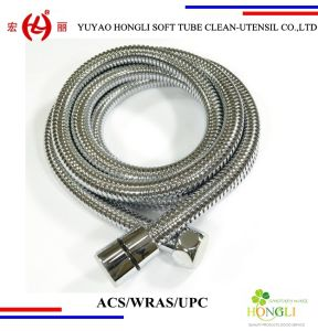 Acs Approved Stainless Steel Flexible Shower Hose pictures & photos