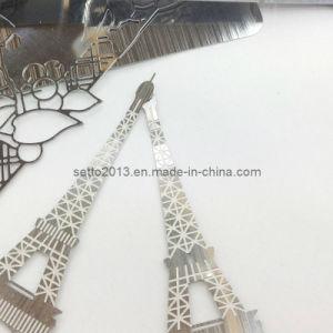 Flat Parts Photo Etching Custom Design
