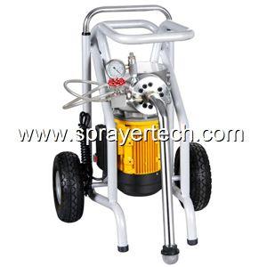 Hyvst Painting Machine Diaphragm Pump Airless Paint Sprayer Spx 400-D pictures & photos