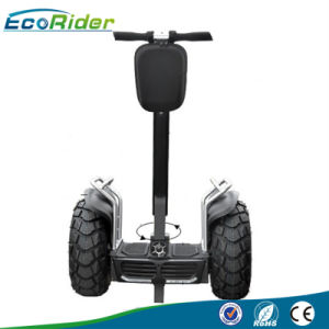 Ecorider Brand 2 Wheel Electric Scooter, China Self Balancing Scooter pictures & photos