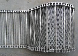 Balance Weave Conveyor Belt Mesh pictures & photos