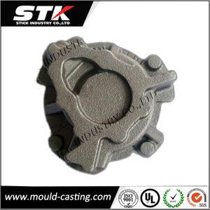OEM Phenolic Resin Aluminium Sand Casting Series pictures & photos