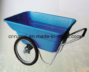 Concrete Heavy Duty Global Market Wheelbarrow pictures & photos
