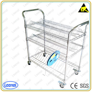 ESD SMT Reel Storage Trolley pictures & photos