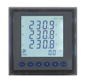 Ex80-Z Series of Multi-Functional Energy Meter pictures & photos