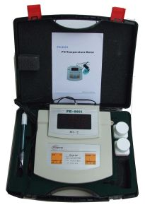 Digital pH Meters pictures & photos