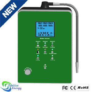 High Quality Alkaline Water Ionizer with CE RoHS Approved