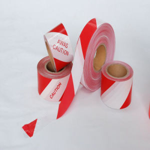 Caution/Danger Safety Tape pictures & photos