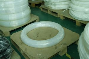 PTFE Hose, PTFE Tube, PTFE Tubing with White, Black, Brown Color pictures & photos