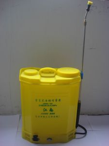 Rechargeable Batteries Electric Sprayer, Battery Sprayer, Batteries Sprayer (AM-E18) pictures & photos