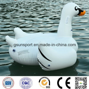 Water Toy Inflatable Toy Inflatable Floating Swan Flamingo Inflatable pictures & photos