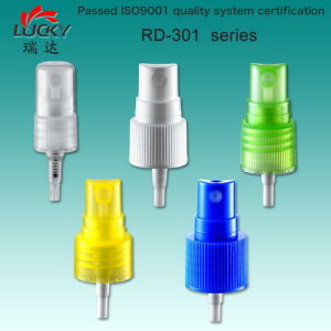 Cosmetic Packaging Pump Sprayer pictures & photos