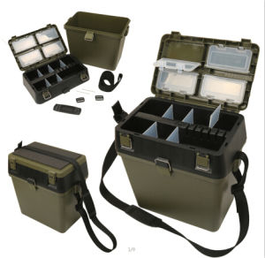 China top quality super large fhsing tackle box fishing for Large tackle boxes for fishing
