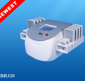 Cool Lipolaser Body Slimming, Cryo Lipolysis Laser Lipo pictures & photos