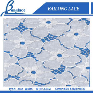 "58/60"" Floral Lace Fabric for Dress"