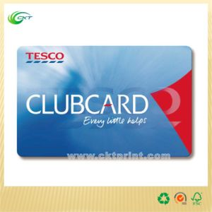 Printing Club Card with Custom Design (CKT- CB-141) pictures & photos