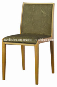 Special PU Pattern Restaurant Chair (DS-C504) pictures & photos