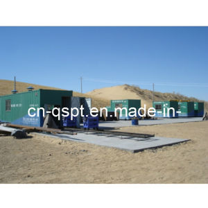 Pipe Fabrication Production Line (Containerized Type) pictures & photos