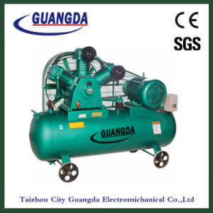 15HP 11kw High Pressure Air Compressor (HTA-120) pictures & photos