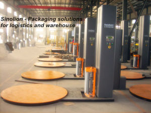 CE Approved Best Film Wrapping Machine pictures & photos