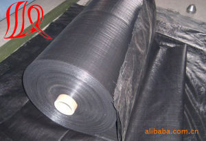 PP/Pet Geotextile Woven Geotextile 600GSM pictures & photos