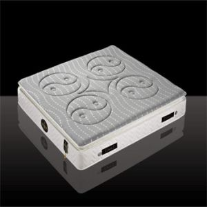 Pocket Spring Mattress, Hotel Mattress