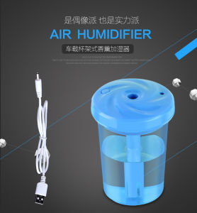 12V USB Car Air Humidifier for Car and Computer pictures & photos