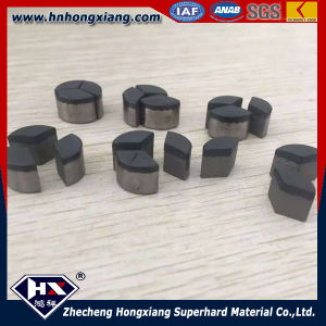 China Competitive Oil Drilling Bit -Polycrystalline Diamond Composite pictures & photos