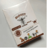 Hornet White 5 Meter Rolling Paper 24 Roll/Box (ES-RP-055) pictures & photos