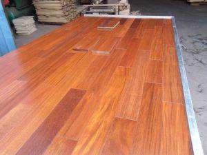 Kaya-Kuku Engineered Wood Flooring (YM-1001)