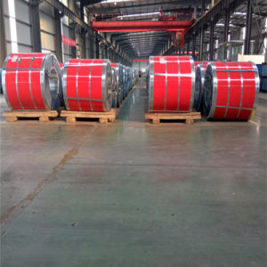 0.37*914mm Color Coated Galvanized Steel PPGI pictures & photos