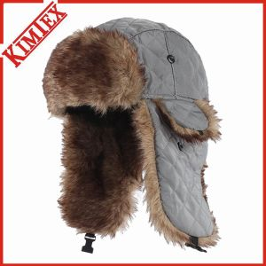 Hot Sales Russian Trapper Winter Hat pictures & photos
