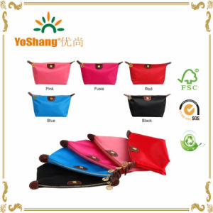 2016 Wholesale Custom Makeup Travel Promotional Fashion Cosmetic Bags pictures & photos
