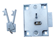 Key Lock/Swing Bolt Lock (SJ148-8) pictures & photos