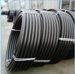 Dn63 Pn1.6 PE100 High Quality Water Supply PE Pipe pictures & photos