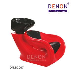 Salon Beauty Shampoo Chair (DN. B2007) pictures & photos