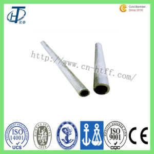Tube Type High Silicon Cast Iron (HSCI) Anode