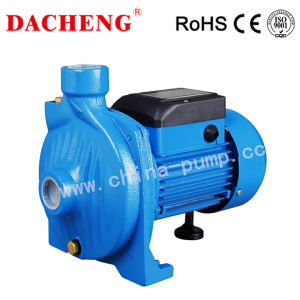 Surface Domestic Centrifugal Water Pump with CE (CPM-158) pictures & photos
