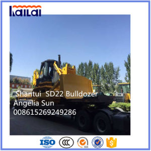 Cat D7 Shantui SD22 Bulldozers with Cummins Engine 2017 Hot Selling pictures & photos